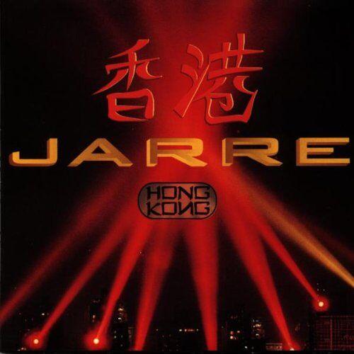 Jean Michel Jarre - Hongkong - Preis vom 23.02.2021 06:05:19 h