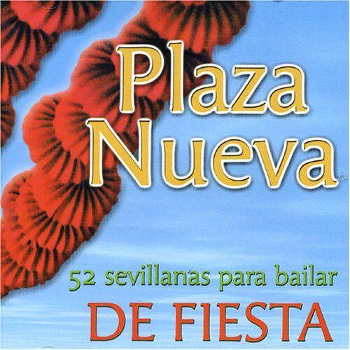 Plaza Nueva:de Fiesta - Plaza Nueva - de Fiesta - Preis vom 20.10.2020 04:55:35 h