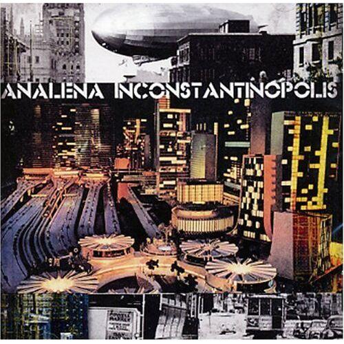 Analena - Inconstantinopolis - Preis vom 18.10.2020 04:52:00 h