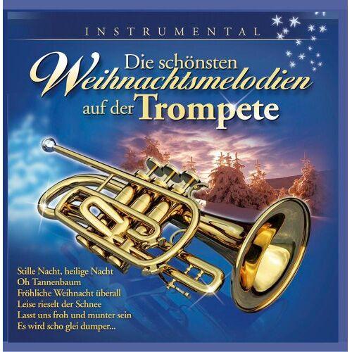 Albert's Trompetenexpress - Die schönsten Weihnachtsmelodien auf der Trompete - Preis vom 28.02.2021 06:03:40 h