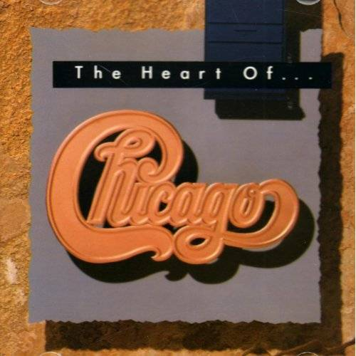Chicago - The Heart Of... Chicago (Best Of, 1989) - Preis vom 10.12.2019 05:57:21 h