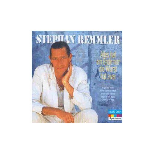 Stephan Remmler - Alles Hat Ein Ende - Preis vom 20.10.2020 04:55:35 h