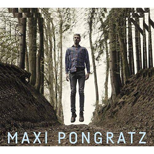 Maxi Pongratz - Maxi Pongratz [Vinyl LP] - Preis vom 20.10.2020 04:55:35 h