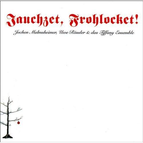 Jochen Malmsheimer - Jauchzet,Frohlocket! - Preis vom 20.10.2020 04:55:35 h