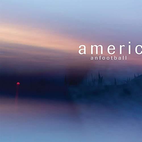 American Football - American Football (Lp3) - Preis vom 07.07.2020 05:03:36 h