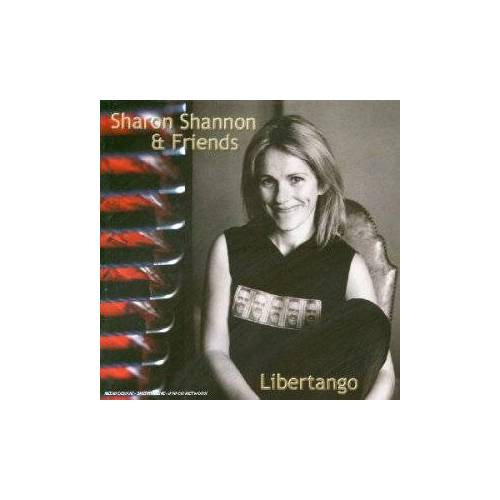 Sharon Shannon - Libertango - Preis vom 09.05.2021 04:52:39 h