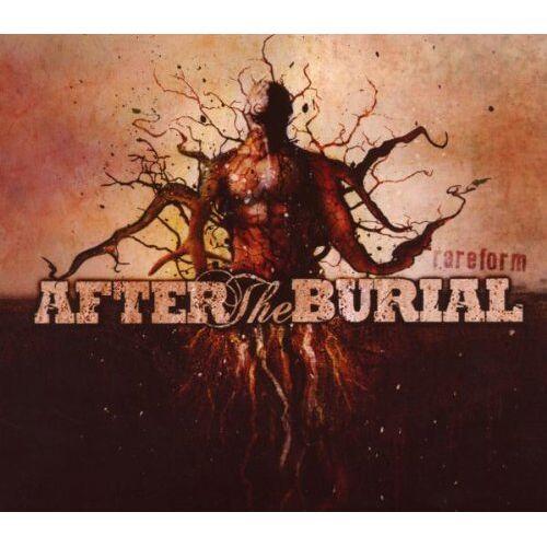 After Burial - Rareform - Preis vom 05.05.2021 04:54:13 h