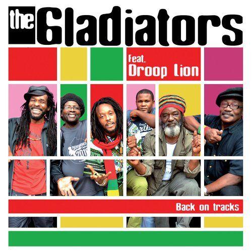 Gladiators - Back on Tracks - Preis vom 13.05.2021 04:51:36 h