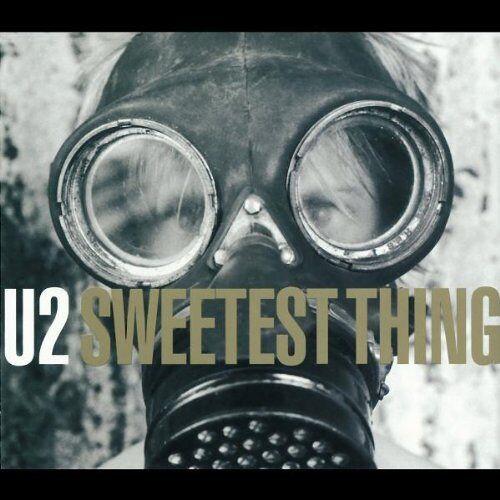 U2 - Sweetest Thing - Preis vom 22.02.2020 06:00:29 h