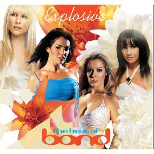Bond - Explosive: The Best of Bond - Preis vom 24.02.2021 06:00:20 h