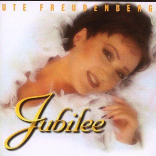 Ute Freudenberg - Jubilee - Preis vom 28.02.2021 06:03:40 h