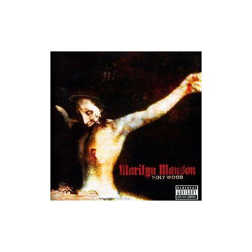 Marilyn Manson - Holy Wood - Preis vom 14.07.2019 05:53:31 h