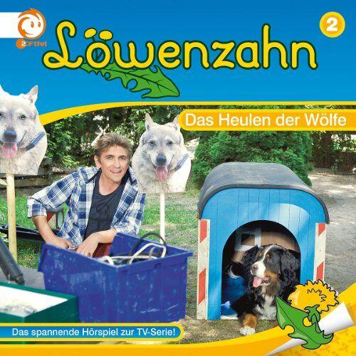 Löwenzahn - Löwenzahn 02: Das Heulen der Wölfe - Preis vom 20.10.2020 04:55:35 h