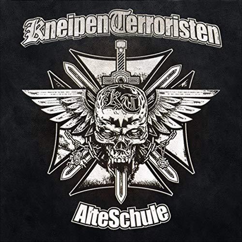 Kneipenterroristen - Alte Schule - Preis vom 21.04.2021 04:48:01 h