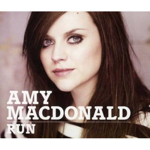 Amy Macdonald - Run - Preis vom 31.05.2020 05:05:52 h