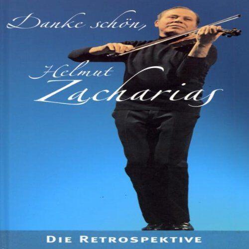 Helmut Zacharias - Danke Schön - Preis vom 20.10.2020 04:55:35 h