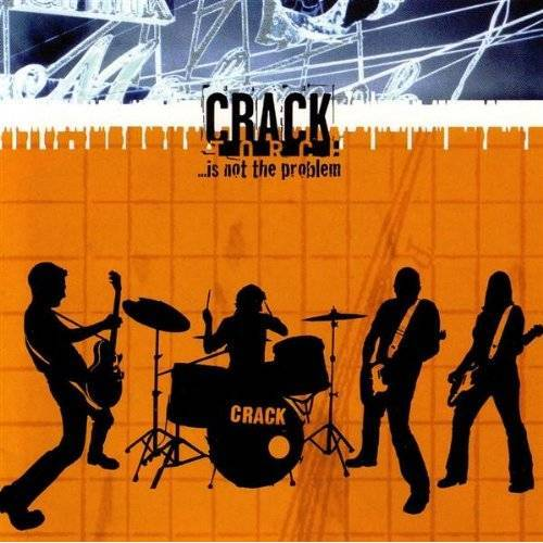 Cracktorch - Is Not the Problem - Preis vom 13.05.2021 04:51:36 h