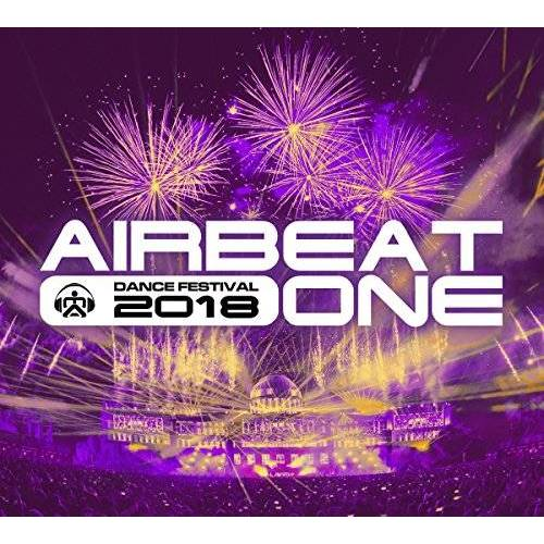 Various - Airbeat One-Dance Festival 2018 - Preis vom 28.05.2020 05:05:42 h