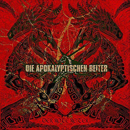 die Apokalyptischen Reiter - Der Rote Reiter - Preis vom 14.04.2021 04:53:30 h