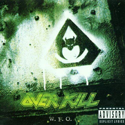Overkill - W.F.O. - Preis vom 27.02.2021 06:04:24 h