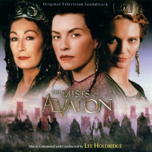 Lee Holdridge - Die Nebel von Avalon (The Mists Of Avalon) - Preis vom 21.01.2021 06:07:38 h