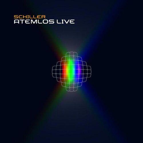Schiller - Atemlos Live - Preis vom 13.05.2021 04:51:36 h