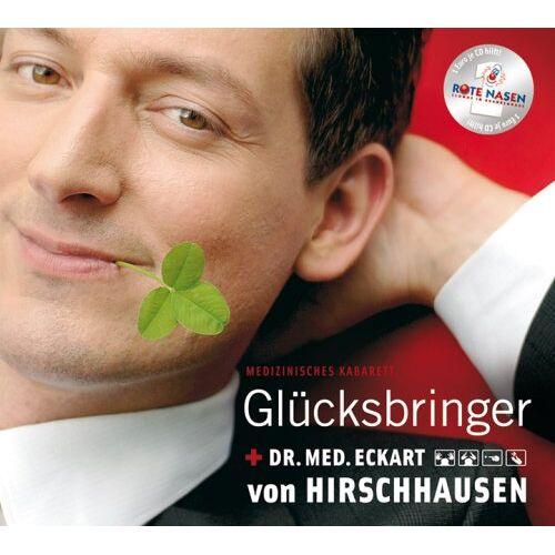Hirschhausen, Eckart von - Glücksbringer - Preis vom 14.01.2021 05:56:14 h