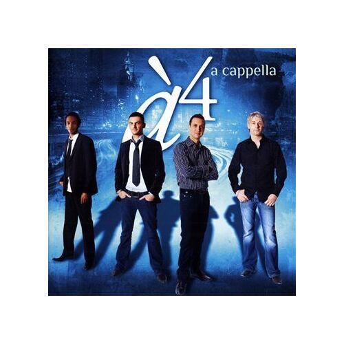 A4 - A Cappella - Preis vom 14.04.2021 04:53:30 h