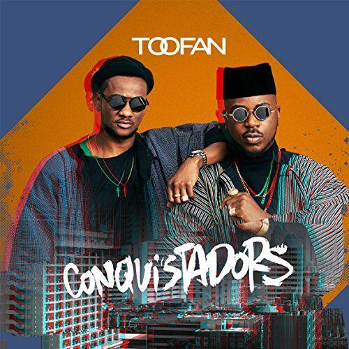 Toofan - Conquistadors - Preis vom 27.02.2021 06:04:24 h