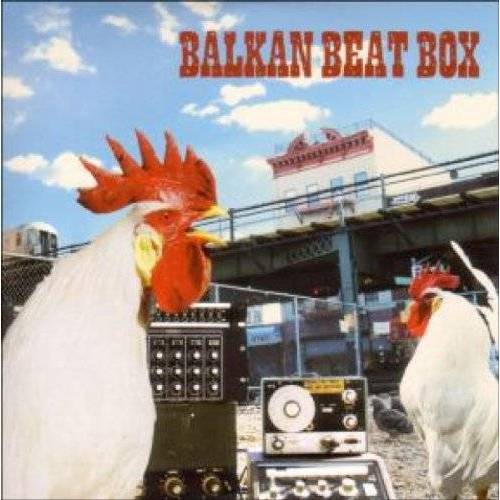 Balkan Beat Box - Preis vom 17.10.2019 05:09:48 h