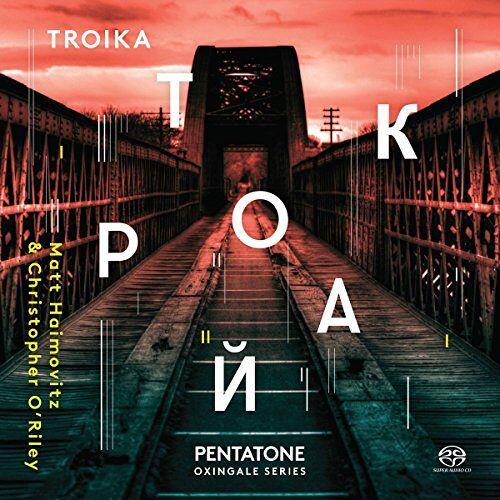 Matt Haimovitz - Troika - Preis vom 06.09.2020 04:54:28 h