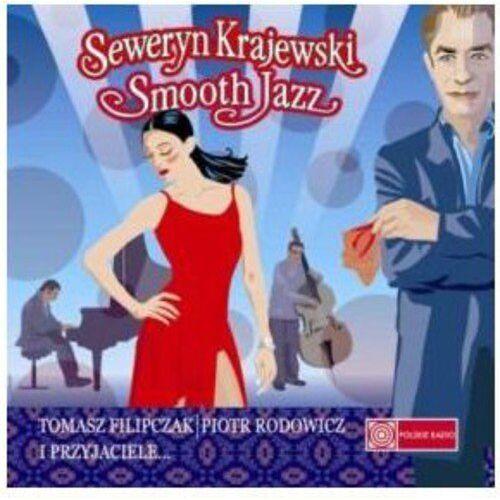 Seweryn Krajewski - Smooth Jazz - Preis vom 20.10.2020 04:55:35 h
