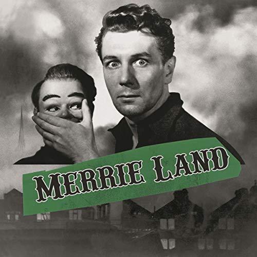 The Good - Merrie Land - Preis vom 24.02.2021 06:00:20 h