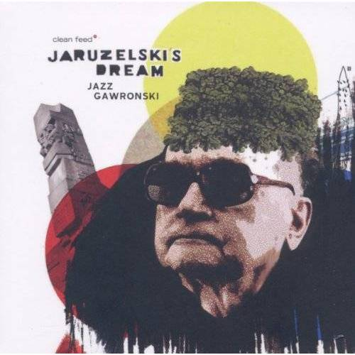 Jaruzelski'S Dream - Jazz Gawronski - Preis vom 13.04.2021 04:49:48 h