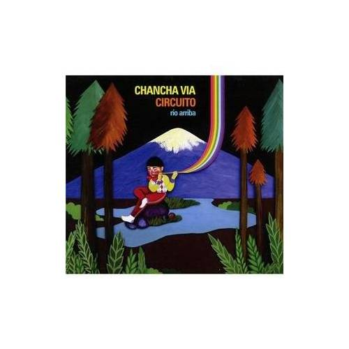 Chancha Via Circuito - Rio Arriba - Preis vom 04.10.2020 04:46:22 h
