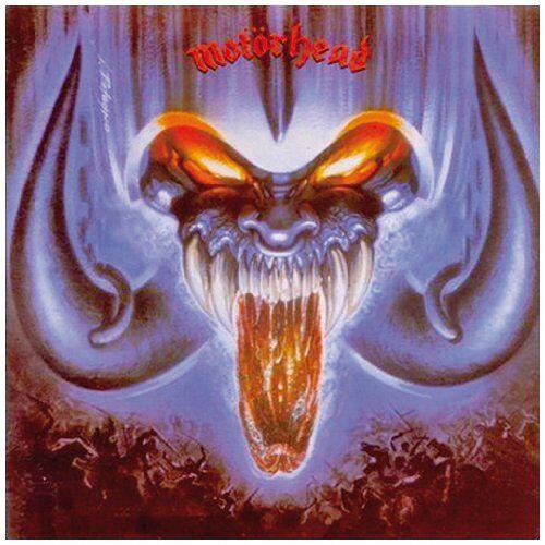 Motörhead - Rock & Roll - Preis vom 02.12.2020 06:00:01 h