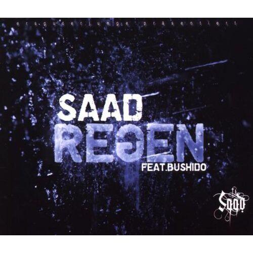 Saad Feat. Bushido - Regen - Preis vom 26.03.2020 05:53:05 h