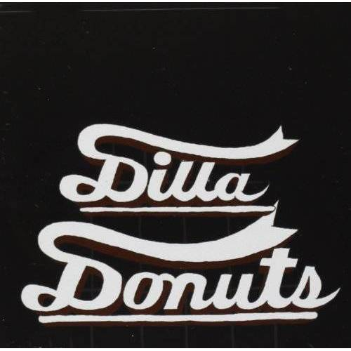 J Dilla - Donuts - Preis vom 20.10.2020 04:55:35 h