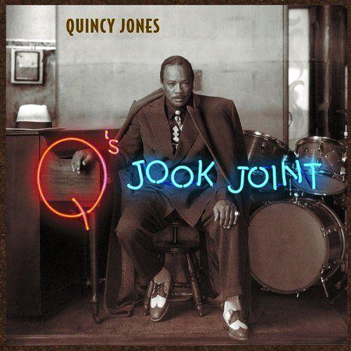 Quincy Jones - Q's Jook Joint - Preis vom 13.05.2021 04:51:36 h