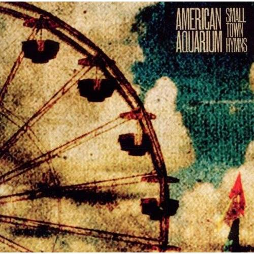 American Aquarium - Small Town Hymns - Preis vom 09.05.2021 04:52:39 h
