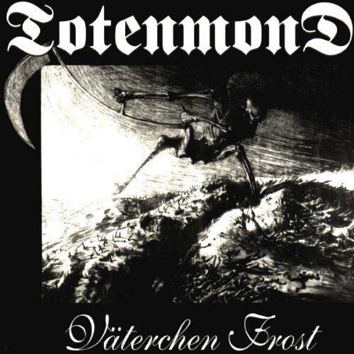 Totenmond - Väterchen Frost - Preis vom 25.01.2021 05:57:21 h