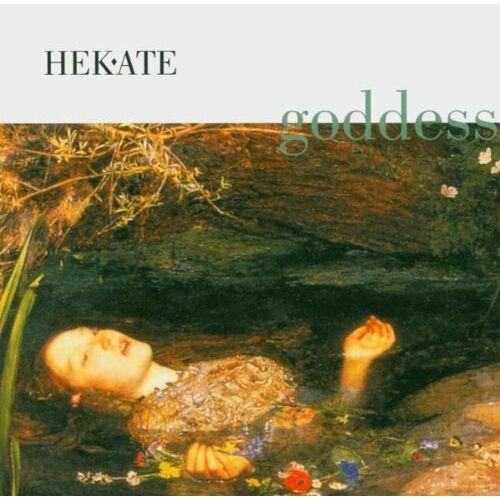 Hekate - Goddess - Preis vom 20.10.2020 04:55:35 h