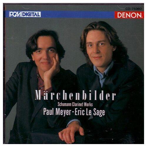 Paul Meyer - Märchenbilder - Preis vom 20.10.2020 04:55:35 h