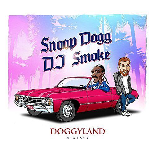 Snoop Dogg - Doggyland-Mixtape - Preis vom 14.05.2021 04:51:20 h