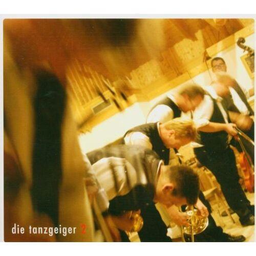 die Tanzgeiger - Die Tanzgeiger 2 - Preis vom 18.04.2021 04:52:10 h