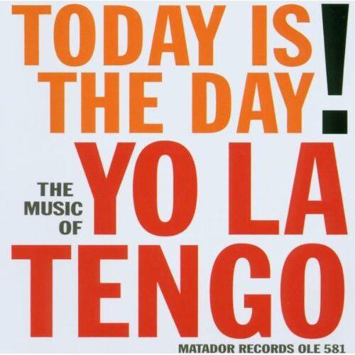 Yo la Tengo - Today Is the Day - Preis vom 20.10.2020 04:55:35 h