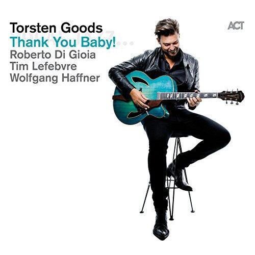 Torsten Goods - Thank You Baby! - Preis vom 13.05.2021 04:51:36 h