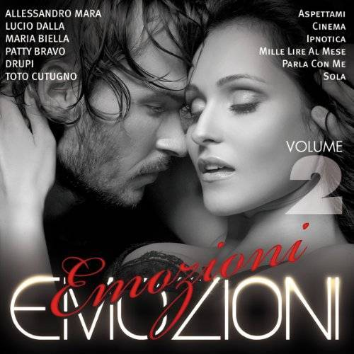 Various - Emozioni-Vol.2 - Preis vom 13.01.2021 05:57:33 h