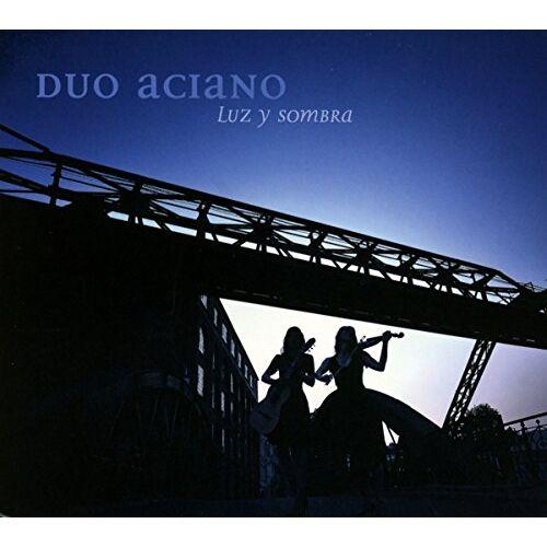 Duo Aciano - Luz Y Sombra - Preis vom 18.04.2021 04:52:10 h