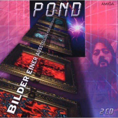 Pond - Bilder Einer Ausstellung - Preis vom 24.07.2020 04:55:28 h